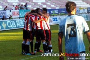 Estado de excepción en el Zamora CF