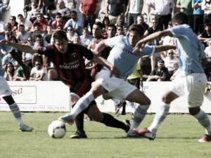 El Celta 'B' triunfa en el torneo Villa de Gondomar