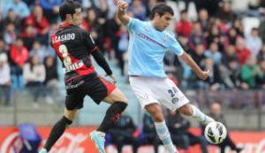 Celta de Vigo - Rayo Vallecano: puntuaciones del Rayo, jornada 30