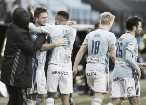 Ojeando al rival del Betis: Celta de Vigo, difíciles de batir