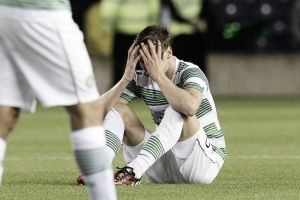 How will the loss of Champions League football affect Celtic's season?