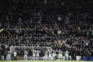 Celtic: The Story So Far