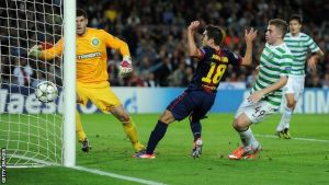 Preview : Barcelona v Celtic