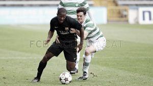 UEFA Youth League en directo online: Celtic - Juvenil Barcelona