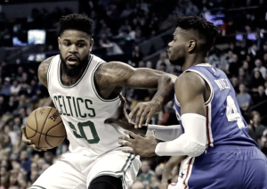 "Philly (Process)ata e condannata da Boston. Houston ""pigliatutto"" supera in rimonta Orlando"