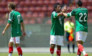 La Selección Mexicana de Fútbol se declara lista para el reto Centroamericano