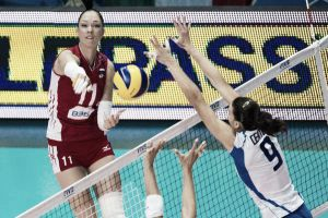 Volley, Mondiali: Italia meravigliosa, Russia al tappeto