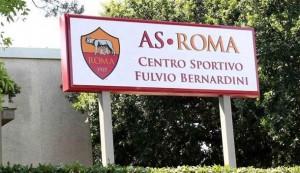 Roma, vacanze finite: parte il raduno pre-ritiro