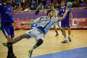 Helvetia Anaitasuna - BM Guadalajara: dos equipos buscando consolidar su juego
