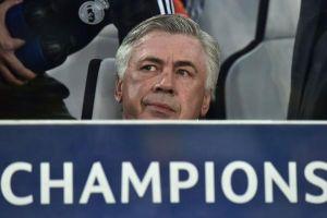 """Ancelotti: """"No hemos hecho un buen partido"""""""
