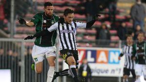 Coupe de Belgique: suivez la rencontre Cercle de Bruges - Charleroi en direct commenté