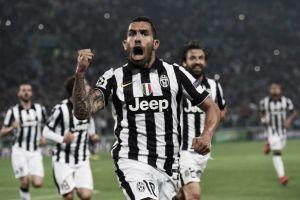 Una stoica Juventus conquista il primo round: Real battuto 2-1