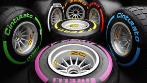 El neumático ultrablando se estrenará en Mónaco