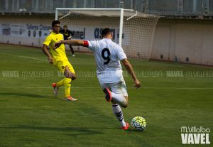 Fotos e imágenes del Albacete 0-1 Villarreal B, pretemporada 2015