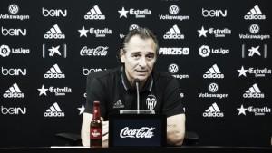 """Cesare Prandelli: """"Debemos ganar ante el Granada como sea"""""""