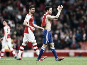 Who are the best players to represent both Chelsea and Arsenal?