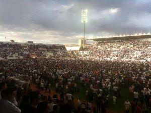 El Albacete celebra la permanencia con el recuerdo del ascenso