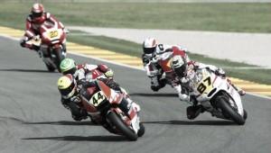 Hanika, Ondendaal y Scheib logran la pole en Jerez