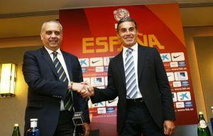 Sergio Scariolo retorna al banquillo de la Selección Española