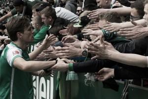 Fritz focused on Frankfurt as relegation battle goes down to final day
