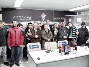 La Fundación Córdoba CF aboga por la inserción social