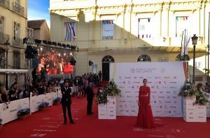 Natalia de Molina, Javier Gutiérrez y Belén Rueda presentarán el Festival de Málaga