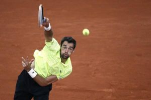Gasquet et Chardy au second tour