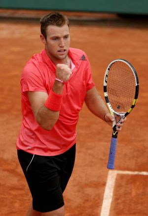 Jack Sock Stuns Grigor Dimitrov With An Impressive Straight Sets Victory