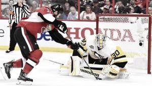 La vuelta de Murray inspira a los Penguins en Ottawa