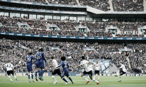 Chelsea could potentially play at Wembley for multiple seasons
