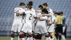 España Sub17 cae eliminada del Europeo en los penaltis