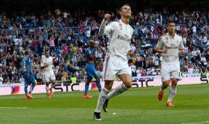 Liga: Gol e Spettacolo al Bernabeu, tra Real e Getafe finisce 7-3