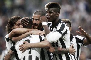 La Juventus giustizia anche il Napoli. Finisce 3-1 allo Juventus Stadium