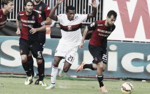Genoa - Cagliari: Gasperini rilancia Bertolacci, Zeman col tridente