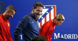 """Simeone: """"En la vida y en el fútbol no hay revanchas, sino nuevas oportunidades"""""""