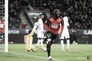 Rennes 1-1 Monaco: Unclinical visitors let hosts off the hook