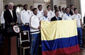 Falcao llevará la bandera de nuestro país en la Copa América