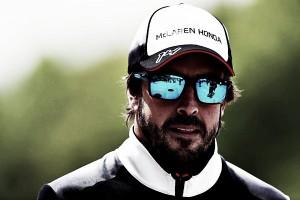 """Fernando Alonso: """"Estamos aprendiendo carrera a carrera"""""""