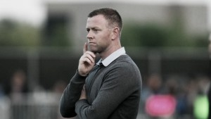 Christy Holly resigns as Sky Blue FC head coach