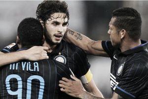 Kovacic - Ranocchia, l'Inter riparte da Verona
