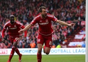 Middlesbrough bat Brighton et accède à l'élite