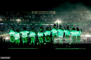 Chapecoense: The team of the world