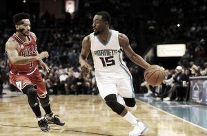 Resumen NBA: Charlotte despierta, los Pelicans mantienen el letargo