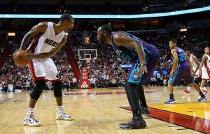 Miami Heat Top Charlotte Hornets 94-93