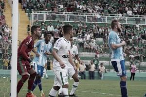 Com retrospecto equilibrado, Chapecoense e Avaí se encontram pela quinta vez no ano