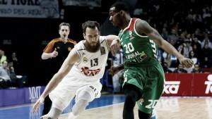Laboral Kutxa Baskonia - Real Madrid: los campeones se la juegan en Europa