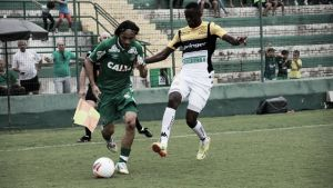 Chapecoense vence Criciúma no fechamento do Hexagonal e garante vaga na Copa do Brasil