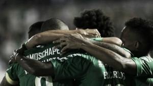 Chape vence Hercílio Luz e garante vaga à final do Catarinense com três rodadas de antecedência