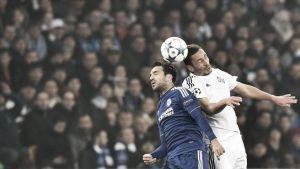 Chelsea - Dinamo de Kiev: ¿el último cartucho?