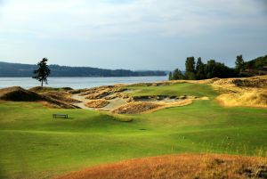 Chambers Bay Will Destroy Golfers Dream Of A Major Championship